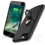 iPhone 8 Plus 7 Plus Battery Case With Ring | Accessories for Mobile Phones & Tablets for sale in Lagos State, Ikeja
