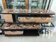 Golden TV Stands | Furniture for sale in Abuja (FCT) State, Wuse