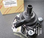 Prius Inverter Cooling Pump / G9020-47031 | Vehicle Parts & Accessories for sale in Lagos State, Ajah