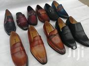 Well Classed Designer Men Shoes for Sale,Bulk Buyers Wanted Nationwide   Shoes for sale in Delta State, Aniocha South