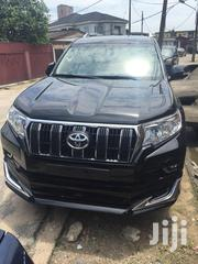 Toyota Land Cruiser Prado 2016 Black | Cars for sale in Lagos State, Lagos Mainland