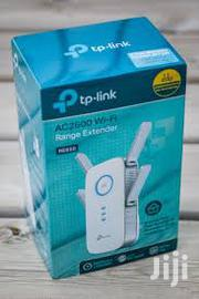 The Tp-link RE650 AC2600 Wi-fi Range Extender | Networking Products for sale in Lagos State, Ikeja