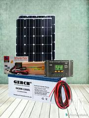 1000w Solar Inverter Complete Package | Solar Energy for sale in Anambra State, Onitsha