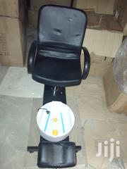 Pedicure Seat With Leg Rest   Salon Equipment for sale in Lagos State, Lagos Island