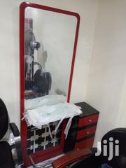 Salon Mirror With Drawal | Salon Equipment for sale in Lagos State, Lagos Island