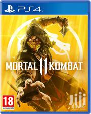 Mortal Kombat 11 - PS4 | Video Game Consoles for sale in Lagos State, Surulere