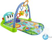 Fisher Price Playgym Kick and Play Piano Gym | Toys for sale in Lagos State, Lagos Island