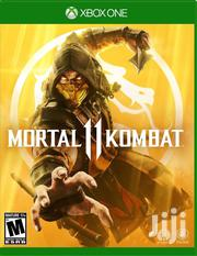 Mortal Kombat 11 - Xbox One | Video Game Consoles for sale in Lagos State, Surulere