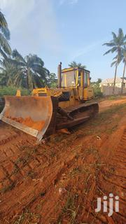 Bulldozer D600 1987 Yellow | Heavy Equipments for sale in Anambra State, Awka