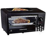 Masterchef Oven+Baking+Grilling - 11ltr | Kitchen Appliances for sale in Abuja (FCT) State, Central Business District