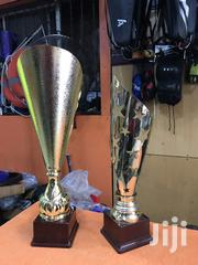 Gold Italian Trophy | Arts & Crafts for sale in Lagos State, Lekki Phase 1