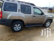 Nissan Xterra 2005 Brown | Cars for sale in Lagos State, Ajah
