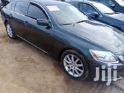Lexus GS 2008 Gray   Cars for sale in Lagos State, Ajah