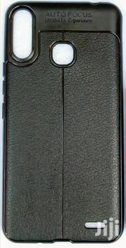 Infinix Hot 7 (X624) Back Case Cover | Accessories for Mobile Phones & Tablets for sale in Lagos State, Alimosho