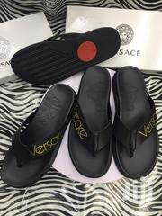 Versace Pam Slipper | Shoes for sale in Lagos State, Ikoyi