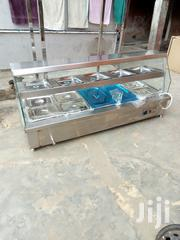 5plates Stainless Electric Food Warmer With Layer | Restaurant & Catering Equipment for sale in Lagos State, Surulere