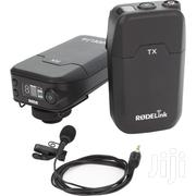 Rode Rodelink Wireless Omni Lavalier Mic | Audio & Music Equipment for sale in Lagos State, Ikeja