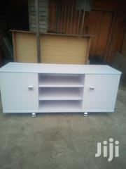TV Stand Shelves With Designs | Furniture for sale in Lagos State, Yaba
