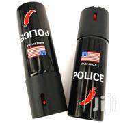 Police Pepper Spray | Safety Equipment for sale in Abuja (FCT) State, Lokogoma