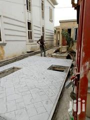Concrete Stamped Floors | Building & Trades Services for sale in Lagos State, Victoria Island