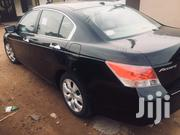 Honda Accord 2010 Black | Cars for sale in Lagos State, Agege