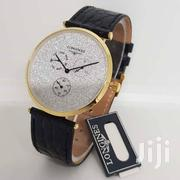 Longinees Leather Strap | Watches for sale in Lagos State, Ikoyi