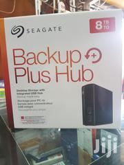 Seagate Backup Plus Hub 8TB | Computer Accessories  for sale in Lagos State, Ikeja