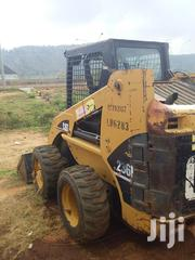 Sound Bobcat Up For A Grab | Heavy Equipments for sale in Abuja (FCT) State, Jahi