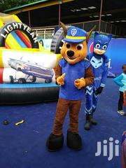 Paw Patrol Mascot For Rent | Party, Catering & Event Services for sale in Lagos State, Lagos Mainland