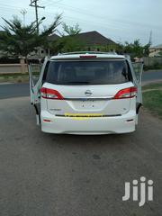Nissan Quest 2012 S White | Cars for sale in Abuja (FCT) State, Asokoro