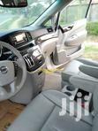 Nissan Quest 2012 S White | Cars for sale in Asokoro, Abuja (FCT) State, Nigeria