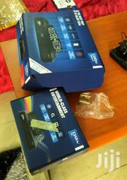 DSTV Explora Decoder + 1month Compact Sub + Installation | TV & DVD Equipment for sale in Abuja (FCT) State, Asokoro