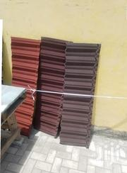 Docherich Roofing Systems Stone Cooated Roof Tiles | Building Materials for sale in Lagos State, Alimosho
