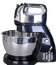 Master Chef Mixer With Rotating Bowl   Kitchen Appliances for sale in Rivers State, Port-Harcourt