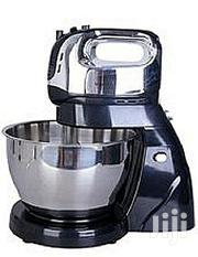 Master Chef Mixer With Rotating Bowl   Kitchen Appliances for sale in Delta State, Ughelli North