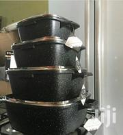 4pieces Professional Nea Die Cast | Kitchen & Dining for sale in Lagos State, Lagos Mainland