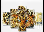 3D Wall Clock | Home Accessories for sale in Lagos State, Yaba