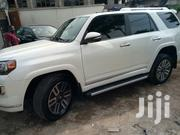 Toyota 4-Runner 2018 Limited 4x4 White | Cars for sale in Lagos State, Ikeja