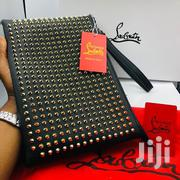 Christian Louboutin Male Hand Bag | Bags for sale in Lagos State, Ojo
