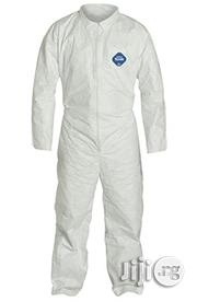Tyvek Disposable Coverall | Safety Equipment for sale in Lagos State, Amuwo-Odofin
