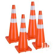 Tesotech Traffic Cone In Ikeja | Safety Equipment for sale in Lagos State, Ikeja
