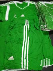Green Sets Of Jersey | Clothing for sale in Abuja (FCT) State, Garki 1