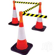 Tesotech Traffic Cone In Lagos Island | Safety Equipment for sale in Lagos State, Lagos Island