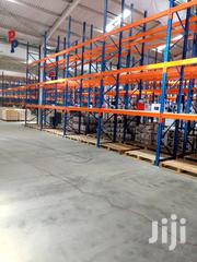 Heavy Duty Warehouse Shelve | Store Equipment for sale in Lagos State, Agboyi/Ketu