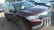 Acura MDX 2016 Brown | Cars for sale in Lagos State, Ikeja
