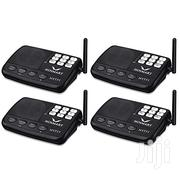 Wireless Intercom System | Home Appliances for sale in Rivers State, Port-Harcourt