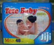 Tete Baby Pampers   Baby & Child Care for sale in Lagos State, Isolo