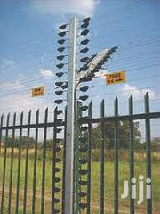 Electric Security Perimeter Fencing Installation | Building & Trades Services for sale in Abuja (FCT) State, Wuye
