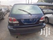 Lexus RX 2000 Blue | Cars for sale in Lagos State, Ikeja