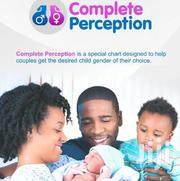Have Your Desired Child With Complete Perception | Health & Beauty Services for sale in Lagos State, Ikeja